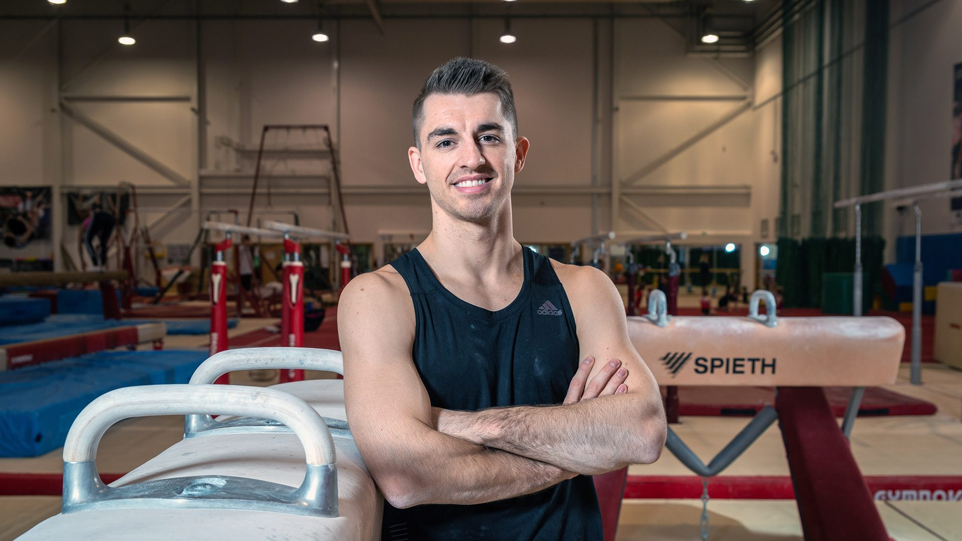 Image of Max Whitlock